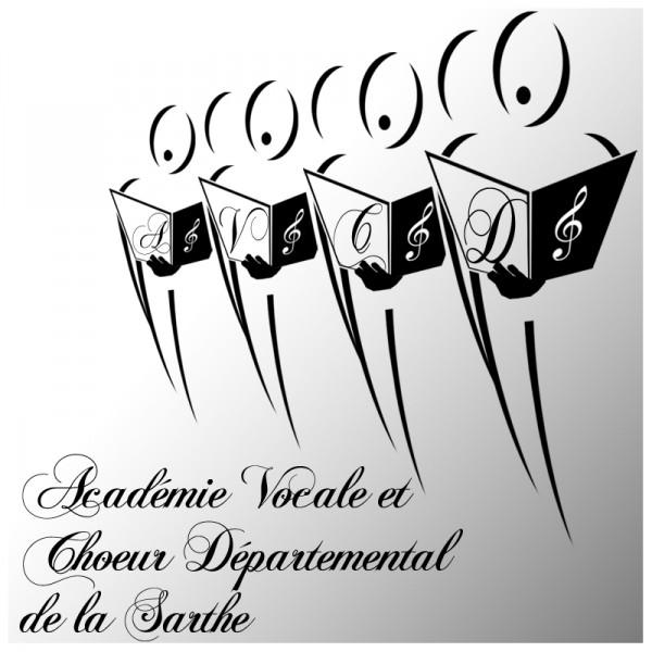 Choeur départemental de la Sarthe